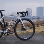 Look 795 Blade RS Proteam White インプレ その2