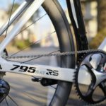 Look 795 Blade RS Proteam White インプレ その1