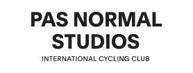Pas Normal Studios : CYCLECUBE