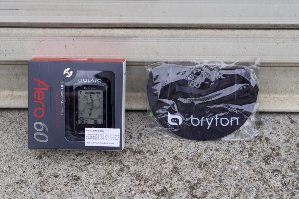 Bryton Aero60