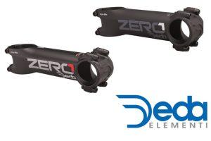 モデルチェンジしたDEDAのZERO1ステムが入荷しました。