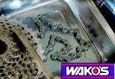 WAKO'Sから新しい洗浄液が入荷しました。