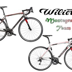 Wilierの2017年モデルが入荷しました。