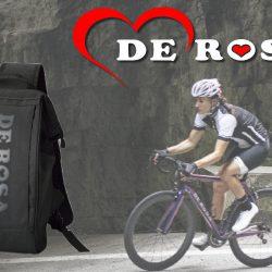 DE ROSAオリジナルバックが入荷です。