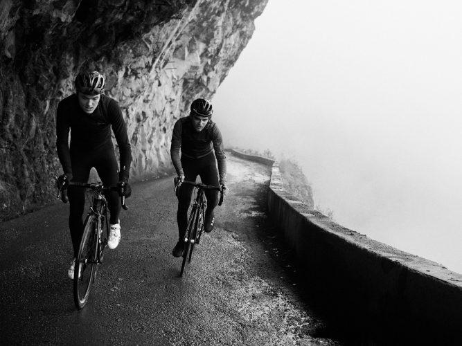 CycleCube X PNS Group Ride