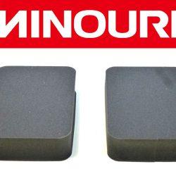 MINOURAからローラー台の振動を抑える防振パッドが入荷しました。