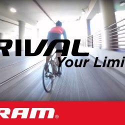 SRAMからRIVALのスプロケットが入荷しました。