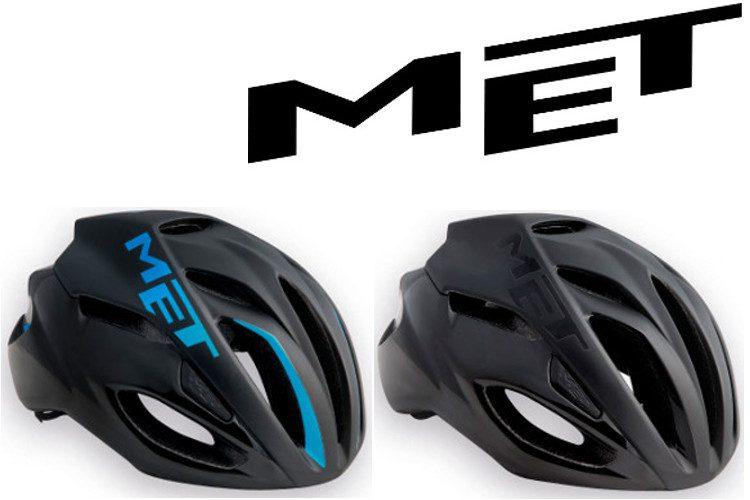 """METのヘルメット """"RIVALE""""が入荷しました。"""