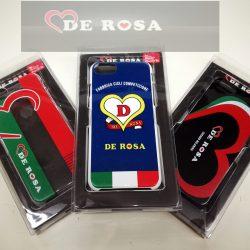 DE ROSA iPhoneケースが3カラー入荷しました