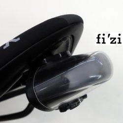 FIZIKリアライトがモデルチェンジし充電式になりました
