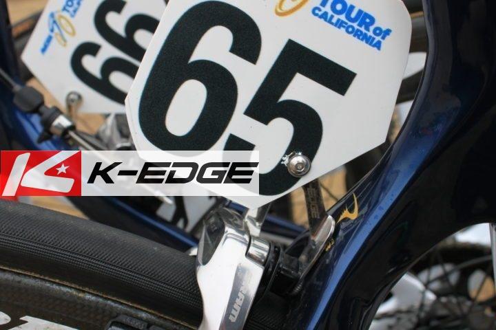 ヨーロッパのレースシーンで使用されているナンバーホルダーです。
