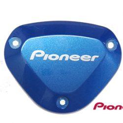Pioneerペダリングモニターバッテリーカバーの新色です。