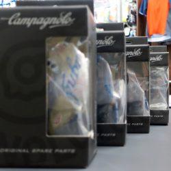 CAMPAGNOLOエルゴパワー補修用ボディ各種在庫しています