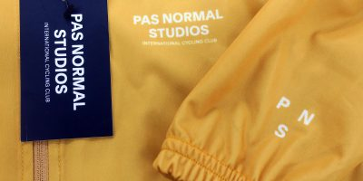 Pas Normal Studios Tech Jacket入荷しました