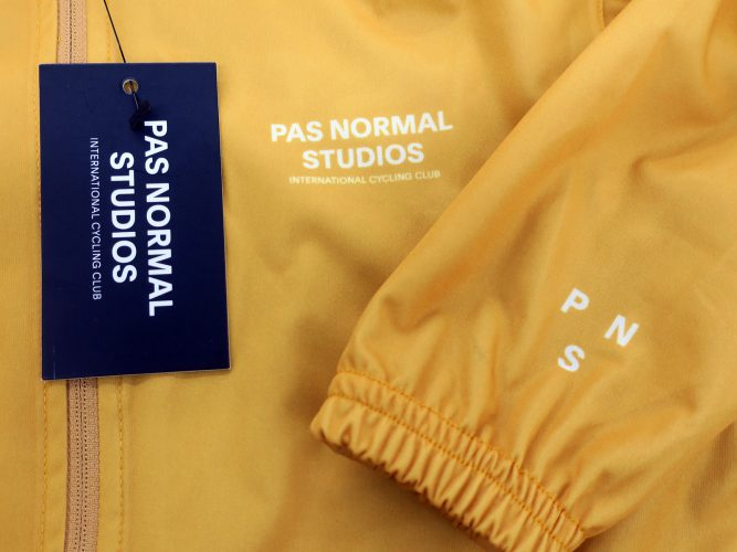 Pas Normal Studios Tech Jacket入荷しました