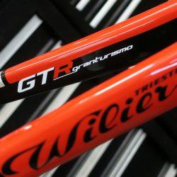Wilierの人気モデルGTRの新色が入荷しました