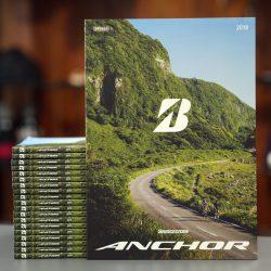 ANCHOR2018年カタログご用意できました