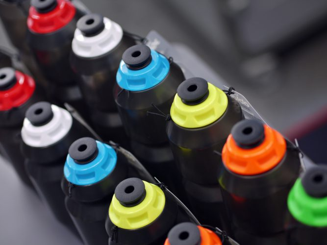 Abloc Arriveボトルほぼ全カラー揃っています