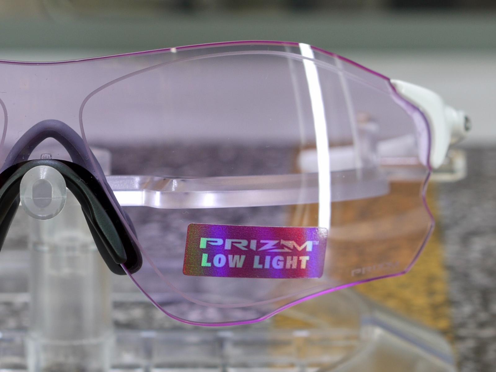 68fc26f53ab 日差しが弱い時にピッタリのOAKLEY Prizm Low Light – CYCLECUBE
