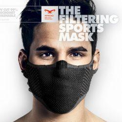 花粉が気になってきたらこのマスクです