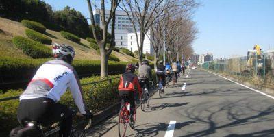 ロードバイク初心者講習会開催のお知らせ
