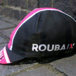 明日4/15(日)の走行会中止/Roubaixキャッププレゼント!