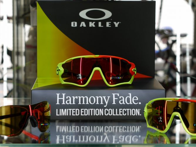 Jawbreaker® Harmony Fade Collection入荷