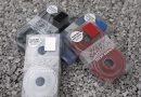 全4色のハイグリップバーテープ