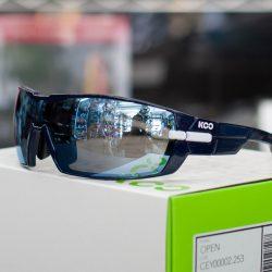 KASKプロデュースのサングラス、KOO