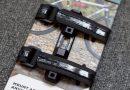 マジックテープで簡単固定の増設できるボトルケージ台座