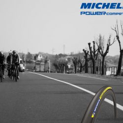 MICHELIN POWER COMPETITION TUBULARご予約受付中