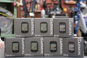 GARMIN EDGE830/530入荷