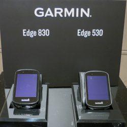 GARMIN EDGE830/EDGE530ご予約受付中(7/12発売)