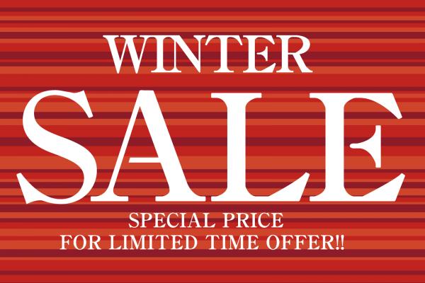 Winter Sale第3弾!!(ハンドル/ステム/シートポスト/サドル)