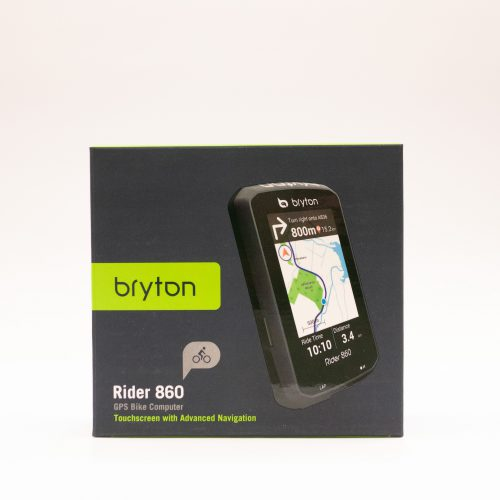 BRYTON Rider860