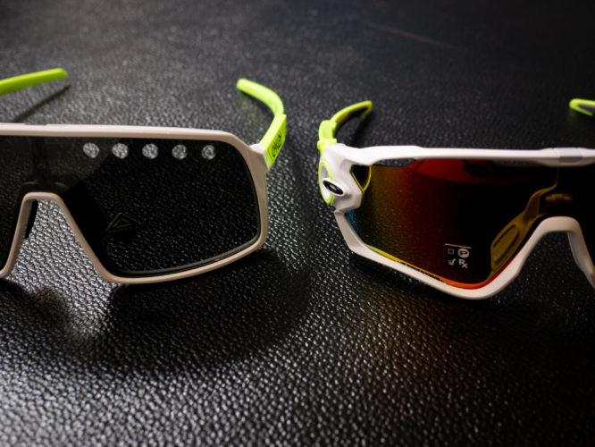 OAKLEY ORIGIN COLLECTION~WHITEカラー