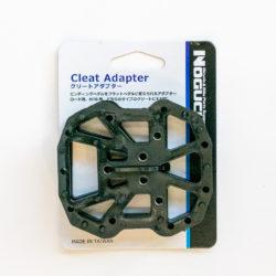 全てのクリートに対応するクリートアダプター