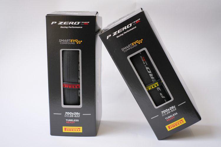 Pirelli P ZERO™ Race TLR SL