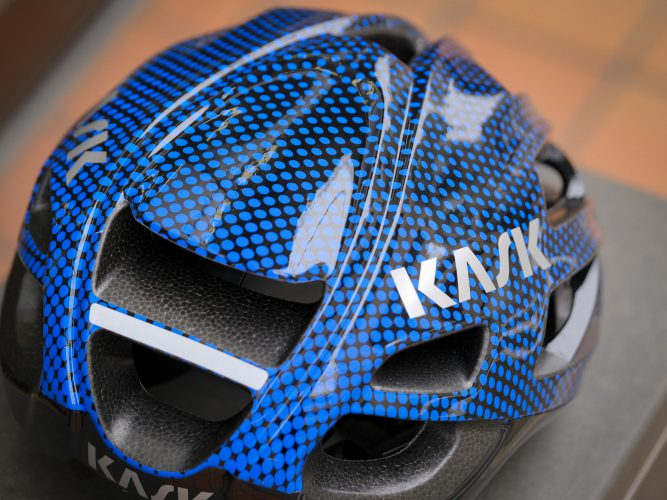 KASK PROTONE ニューカラー